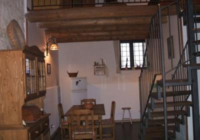 Casa Vacanze Dimora storica I Dammusi